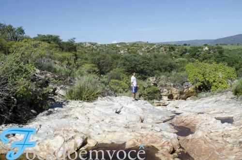 Natureza, Caatinga, Belezas Naturais
